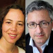photo de Dioulde Chartier-Beffa et Michaël Bendavid