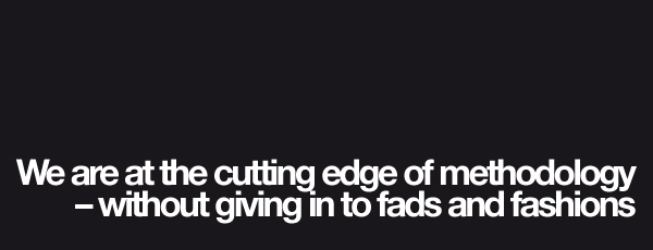 cutting_edge_methodology