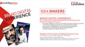 Conférence idea Makers Février 2014