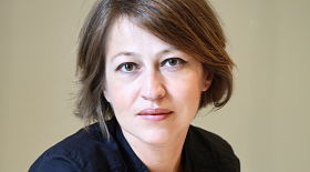 Photo of Agnès Broc, Principal at Strategic Research