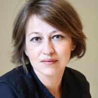 Photo d'Agnès Broc, Directrice conseil chez Strategic Research